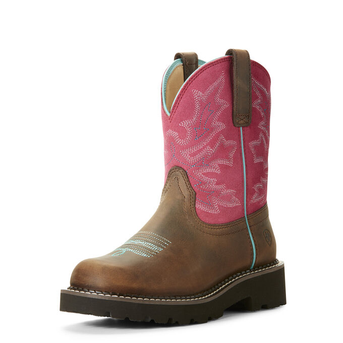 how to get fashion style get new Fatbaby Original II Western Boot