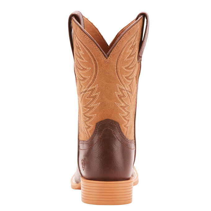 e9153ad6819 Brumby Western Boot