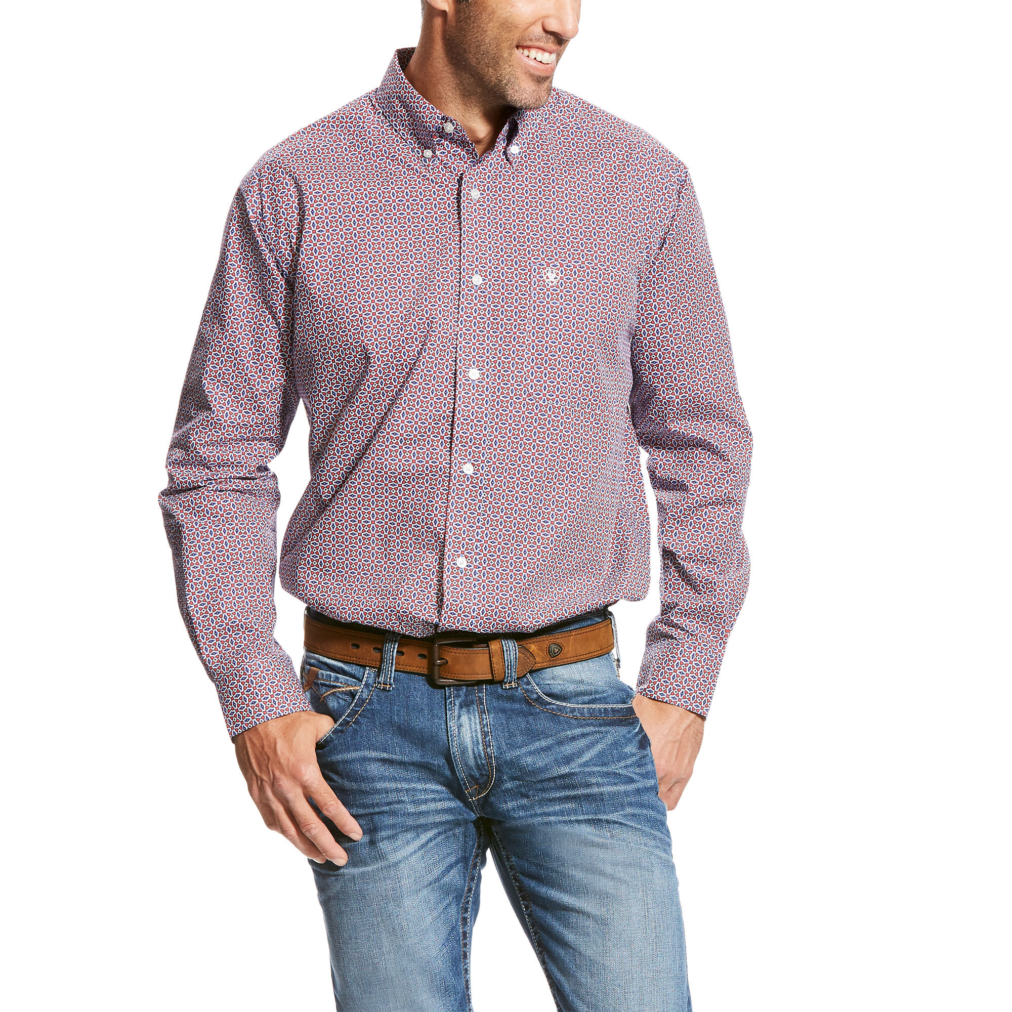 Tallahassee Shirt