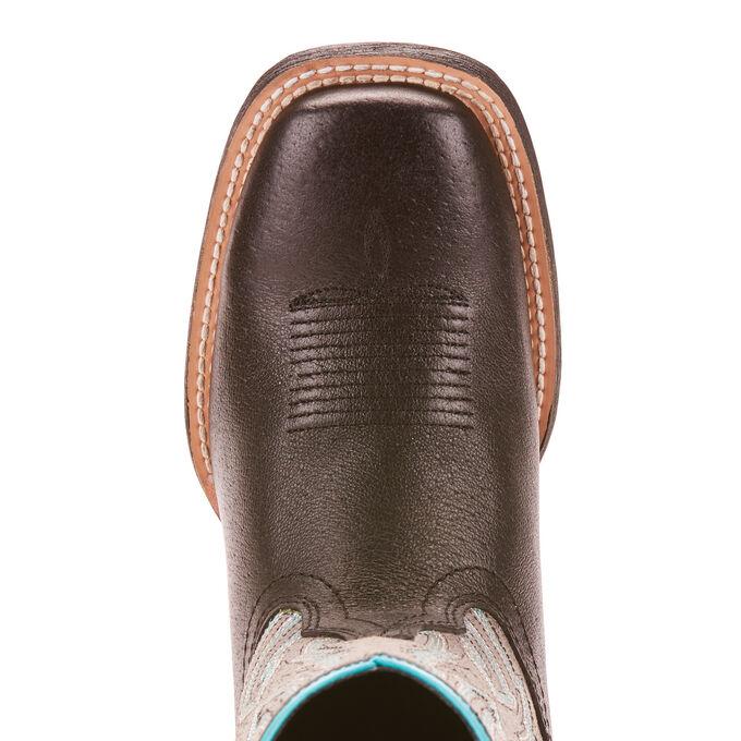 Relentless Unrivaled Western Boot