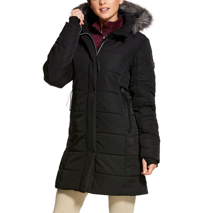 Gesa Insulated Coat