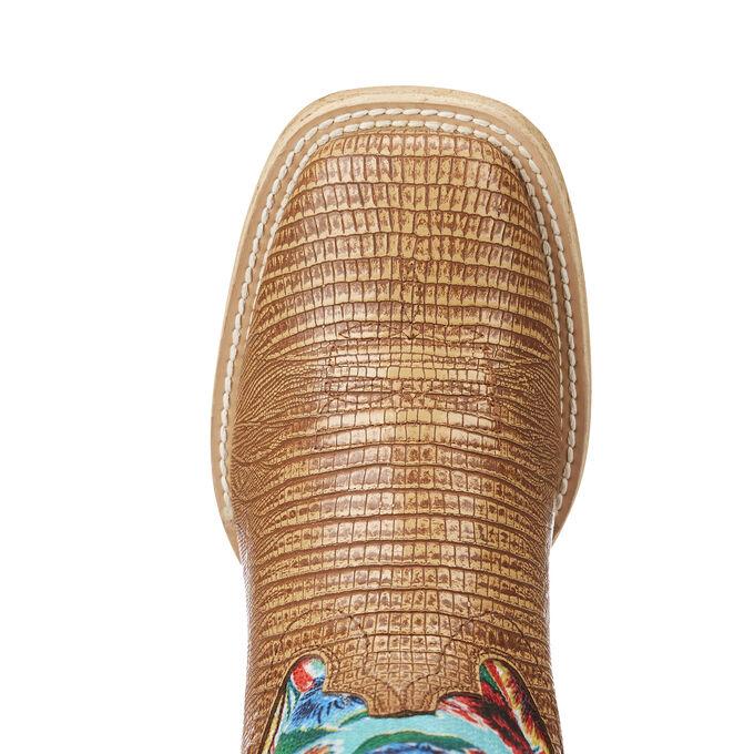 Gringa Western Boot