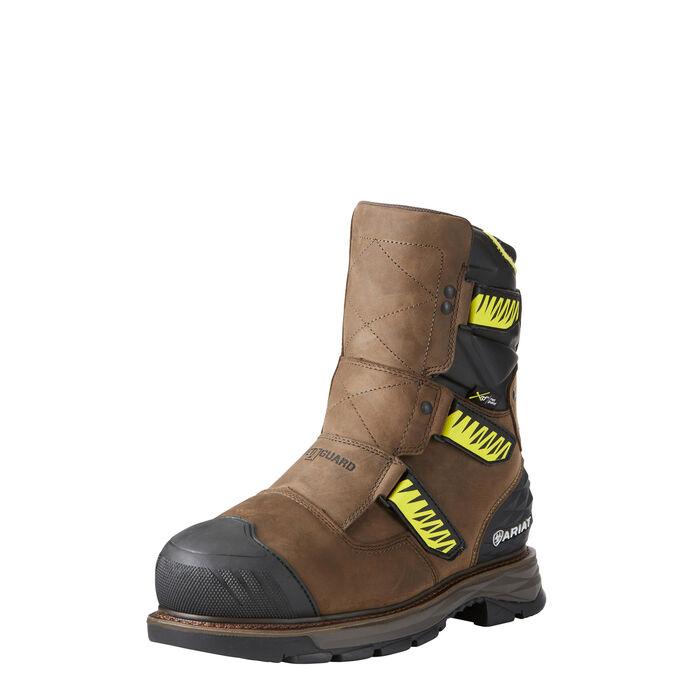 """Catalyst VX 8"""" MetGuard Waterproof MetGuard Composite Toe Work Boot"""
