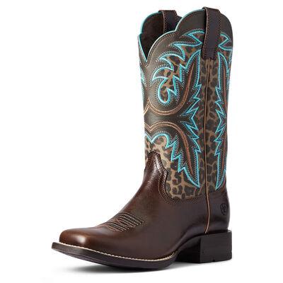 Lonestar Western Boot