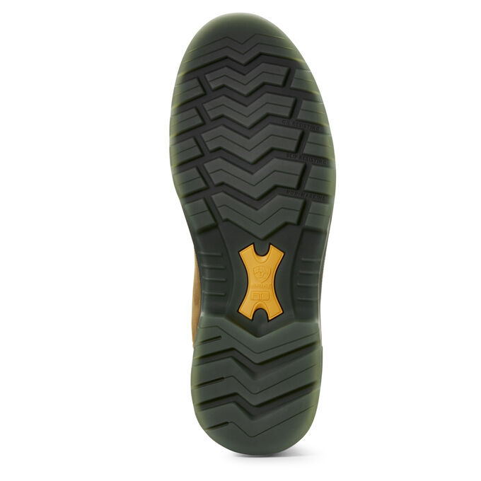 """Turbo 6"""" Waterproof Carbon Toe Work Boot"""