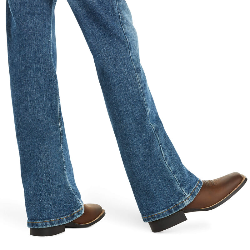 B4 Relaxed Stretch Legacy Boot Cut Jean