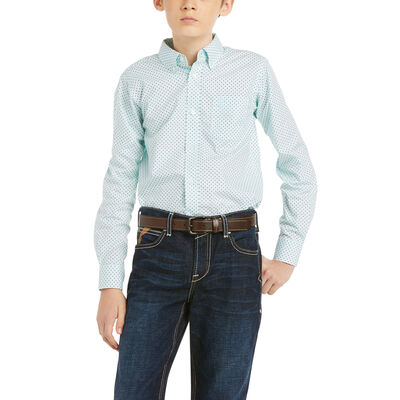 Penn Classic Fit Shirt