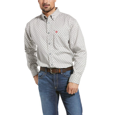 FR Calico Jack Work Shirt