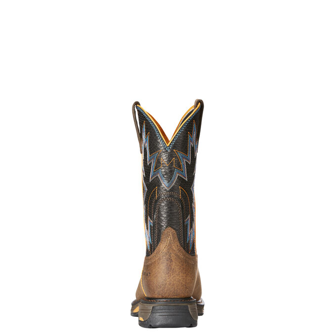 WorkHog Raptor Work Boot
