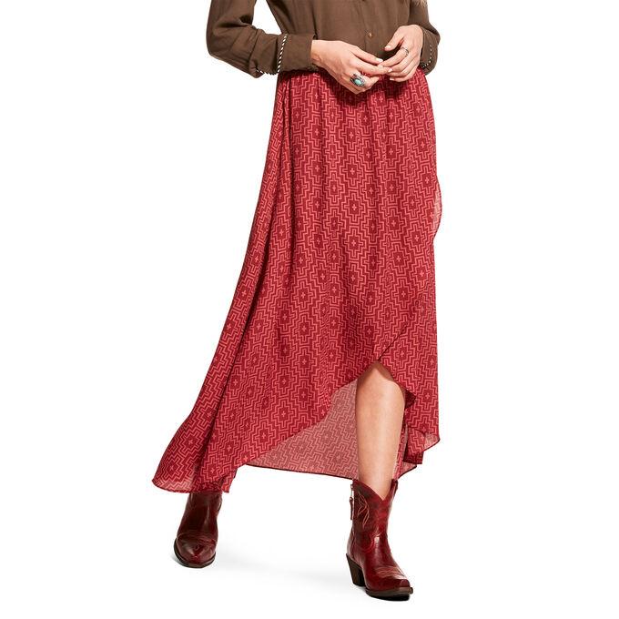 Borderline Skirt