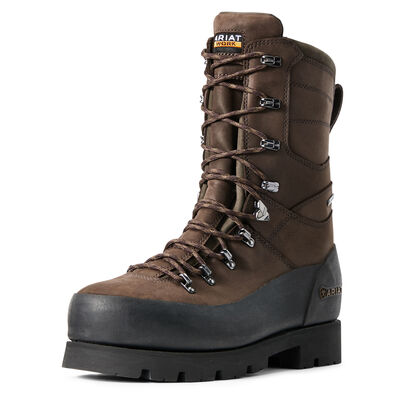 "Linesman Ridge 10"" GORE-TEX Composite Toe Work Boot"