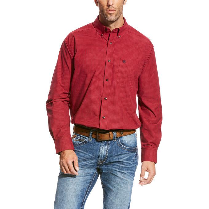 Pro Series Saddlemire Shirt