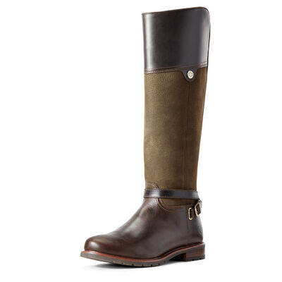 Carden Waterproof Boot