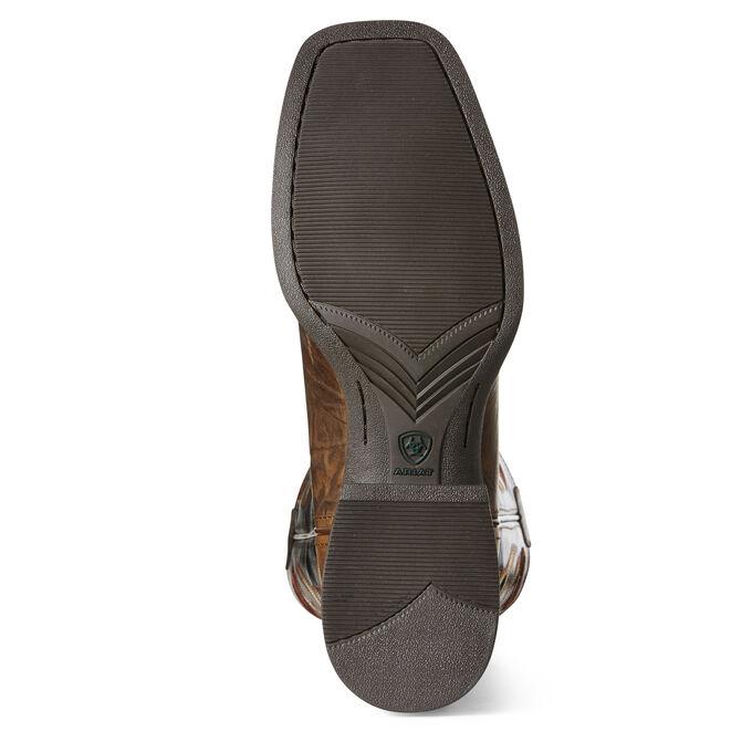 Sport Picket Line Western Boot