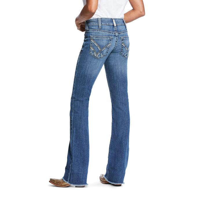 Arrow Fit Stretch Blaire Boot Cut Jean