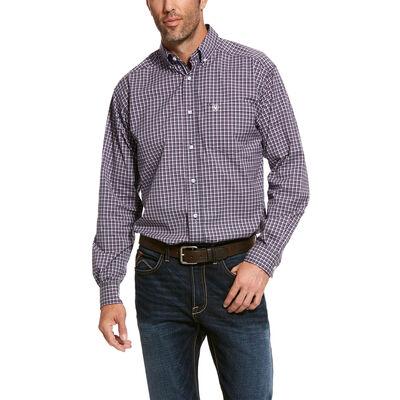 Pro Series Tradewell Stretch Classic Fit Shirt