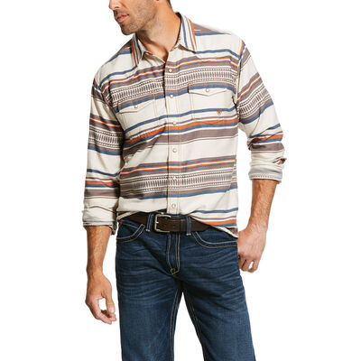 Johndale Retro Fit Shirt