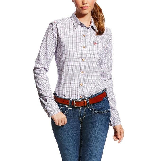 FR Marion Work Shirt