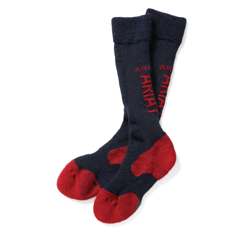 AriatTEK Alpaca Performance Socks