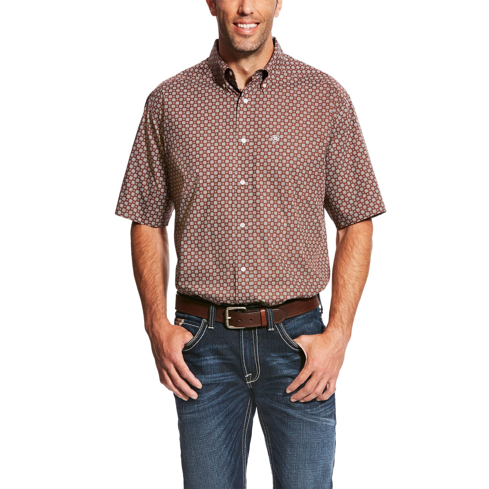 Nixon Shirt