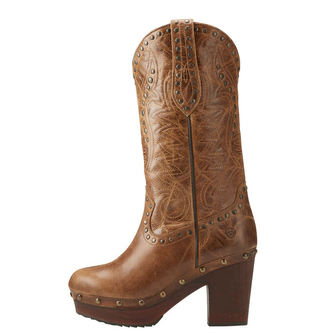 Chattanooga Western Boot