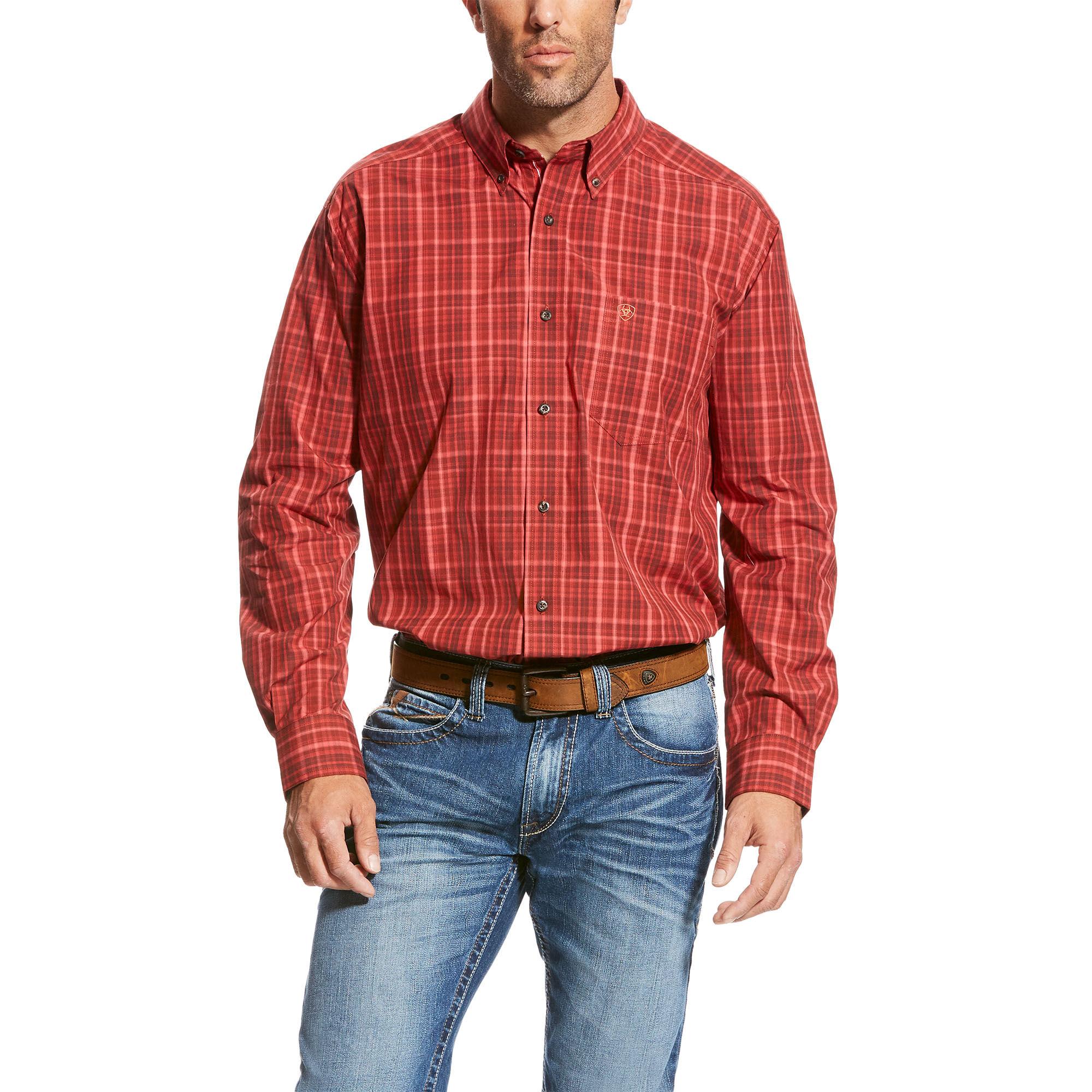 Pro Series Tadlock Shirt