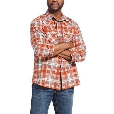 Hadden Retro Fit Shirt