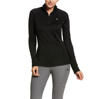 Sunstopper 2.0 1/4 Zip Baselayer