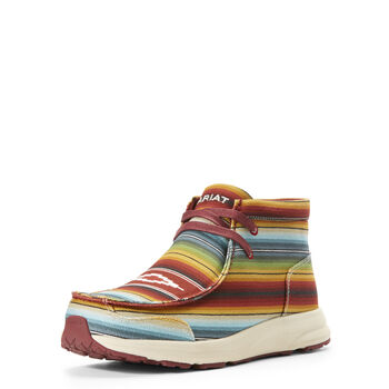 OLD MUTED SERAPE