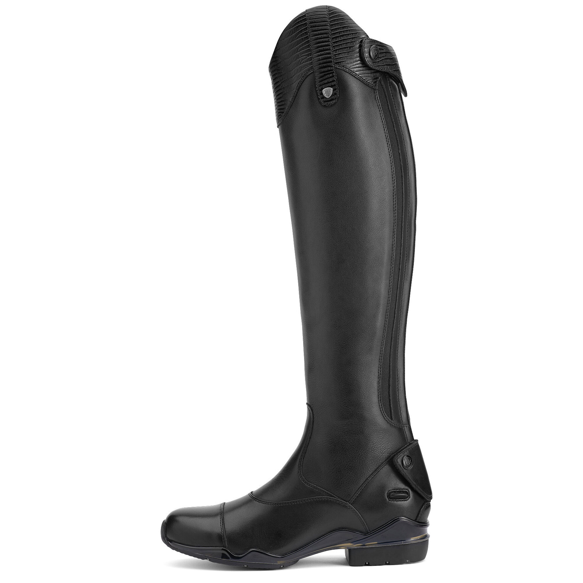 Volant S Tall Zip Tall Riding Boot