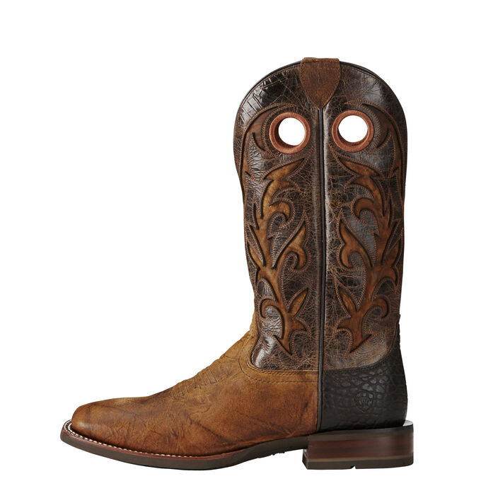 Barstow Western Boot