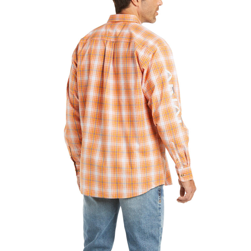 Pro Series Team Wycliffe Classic Fit Shirt