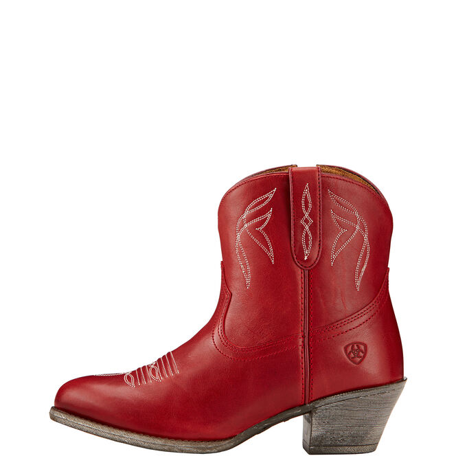 Darlin Western Boot
