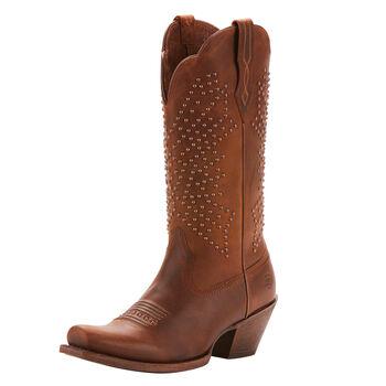 Lakyn Western Boot