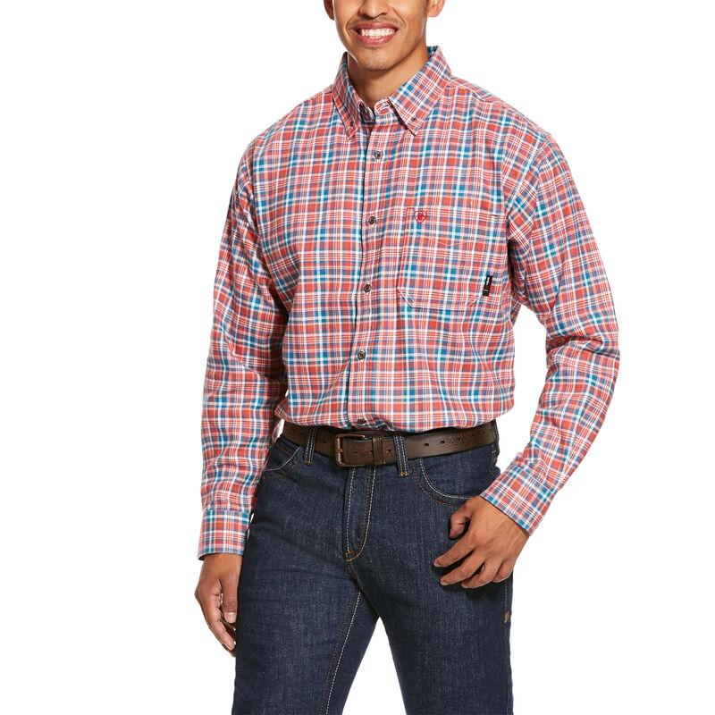 FR Hunter Work Shirt