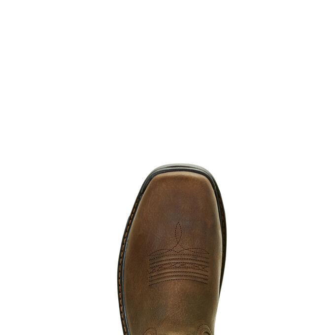 Intrepid VentTEK Lightning Composite Toe Work Boot