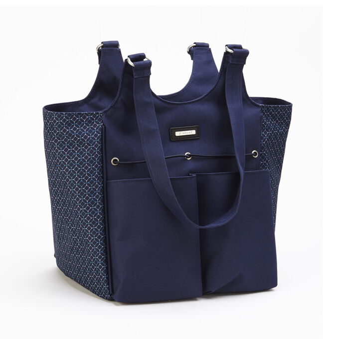 Mini Carry All Pop Bag