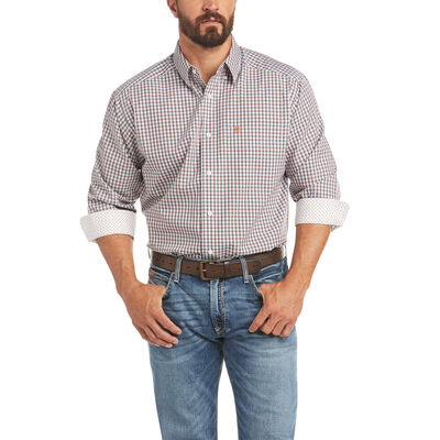 Wrinkle Free Epoch Classic Fit Shirt