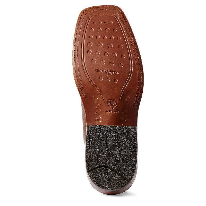 Ringer Western Boot