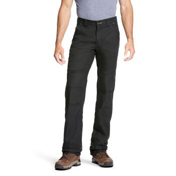 Rebar M4 Low Rise DuraStretch Canvas Utility Pant