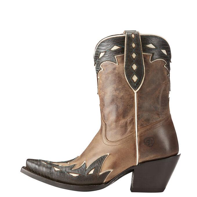 Juanita Western Boot
