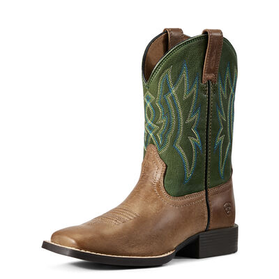 Pace Setter Western Boot