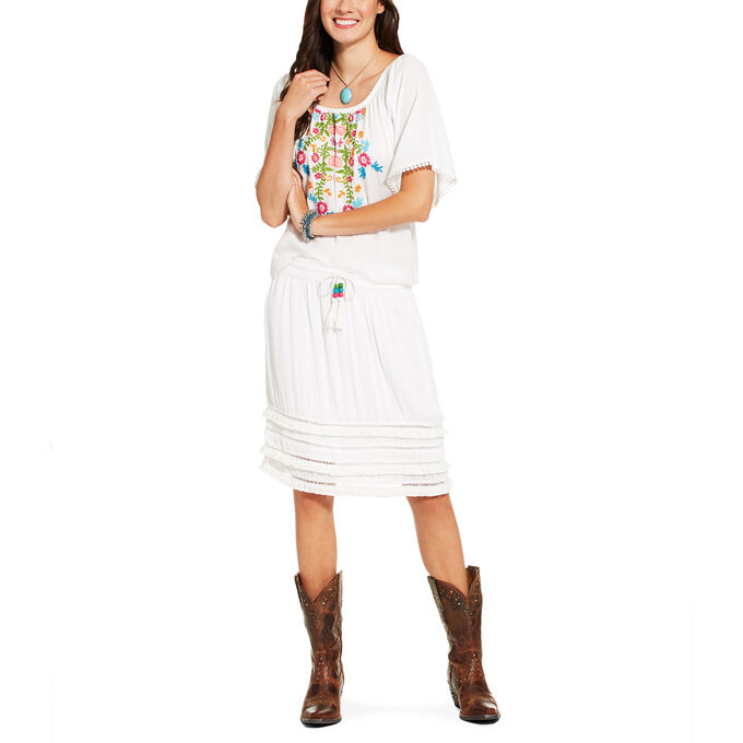Senorita Skirt