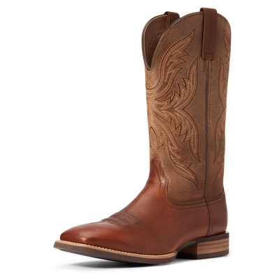 Everlite Fast Time Western Boot