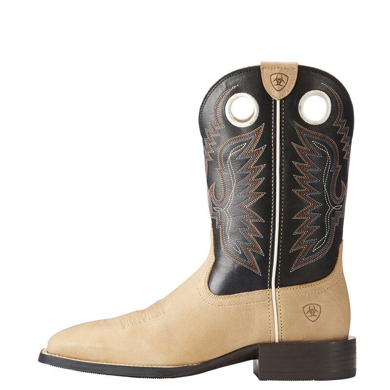 Sport Ranger Western Boot