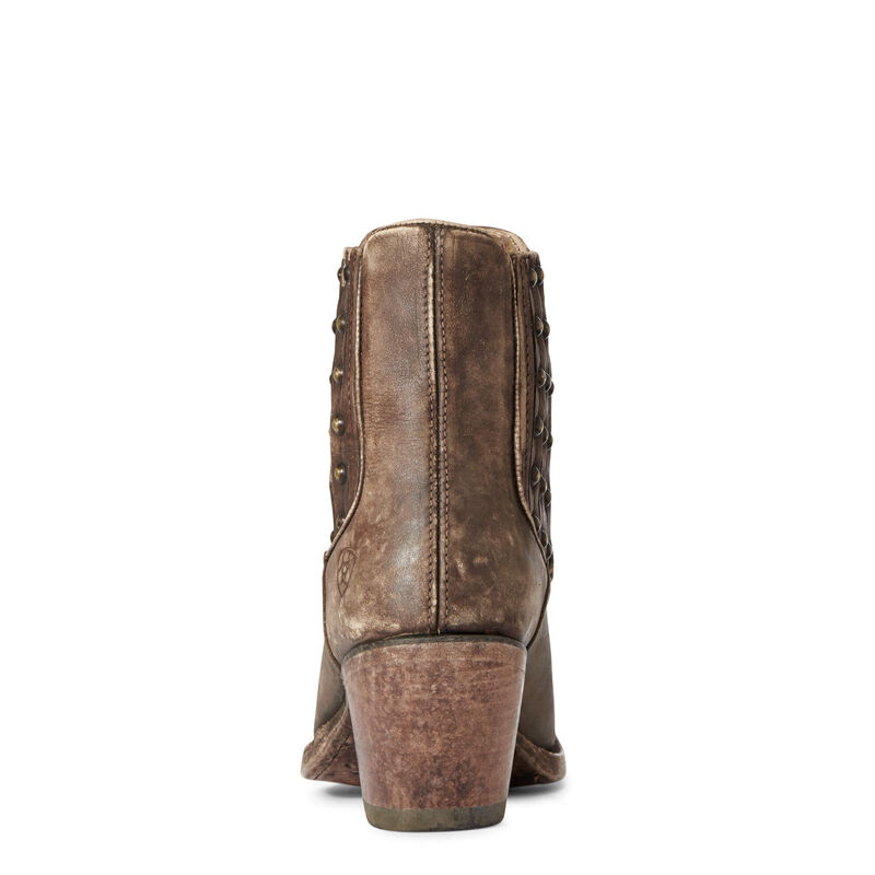 Eclipse Western Boot
