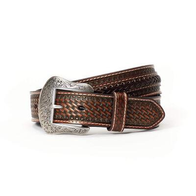 Braid And Braid Belt