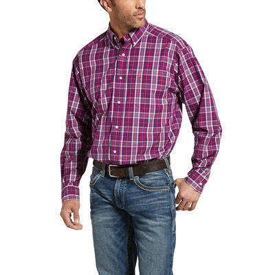 Pro Series Illsley Classic Fit Shirt