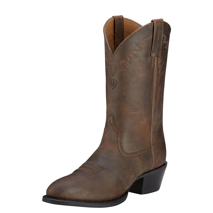 Sedona Western Boot