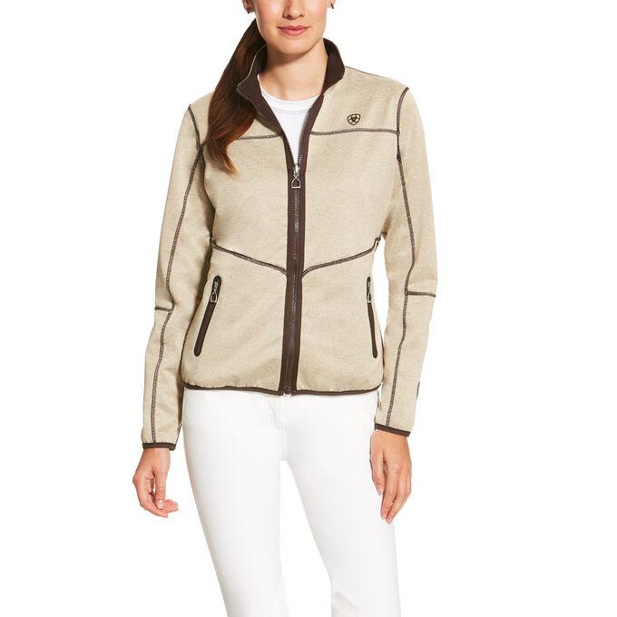 Morris Reversible Jacket
